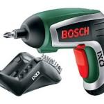 Bosch IXO IV test