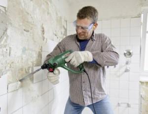 Bosch Bohrhammer Test BEwertung