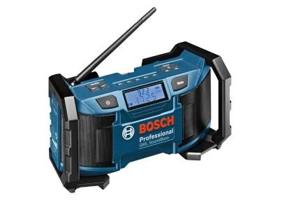 GML SoundBoxx Professional bosch radio 2 x 5 watt