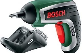 Bosch IXO IV – Evergreen oder Nicht?