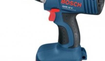 Bosch Akku-Bohrschrauber: Wo die 5 gängigsten glänzen und wo nicht