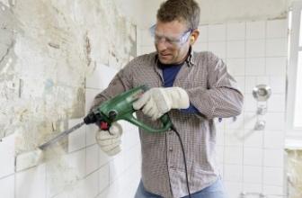Bosch Bohrhammer: Welcher für Ihre Aufgaben taugt