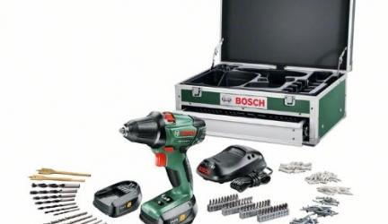 Warum dieses Bosch PSR 14,4-Set ein echter Geschenktipp ist
