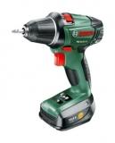 Bosch PSR 14,4 LI-2: Für wen der kleine Bruder geeignet ist