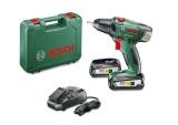 Bosch PSR 18 LI-2 + 2 Akkus: Warum Sie hier wirklich sparen