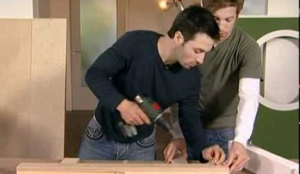 DIY: Tutorial-Videos von Bosch